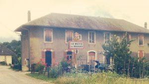 Ecole de musique La Motte en Bauges